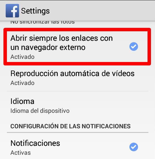 navegador movil facebook 3