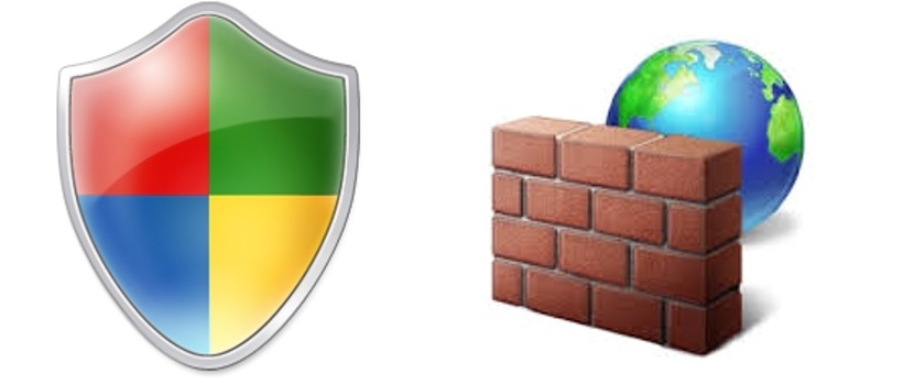 restablecer reglas de Firewall en Windows