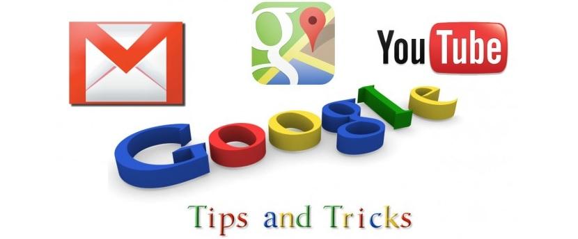 trucos para usar a Google