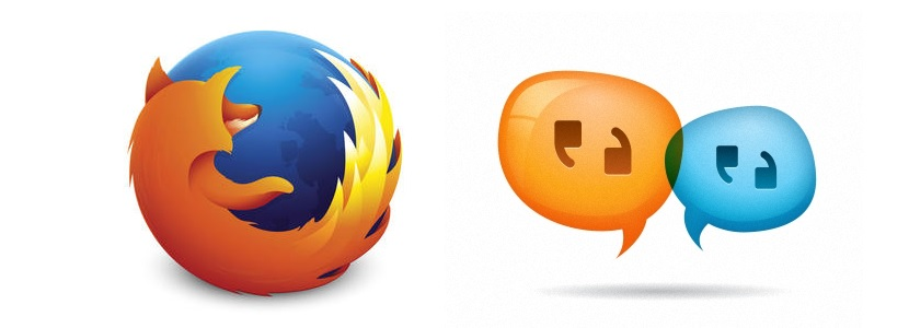 El Nuevo Chat de Firefox