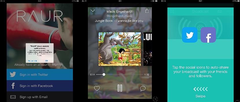 Instaradio para Android o iOS 01