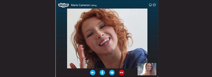 TalkHelper para Skype