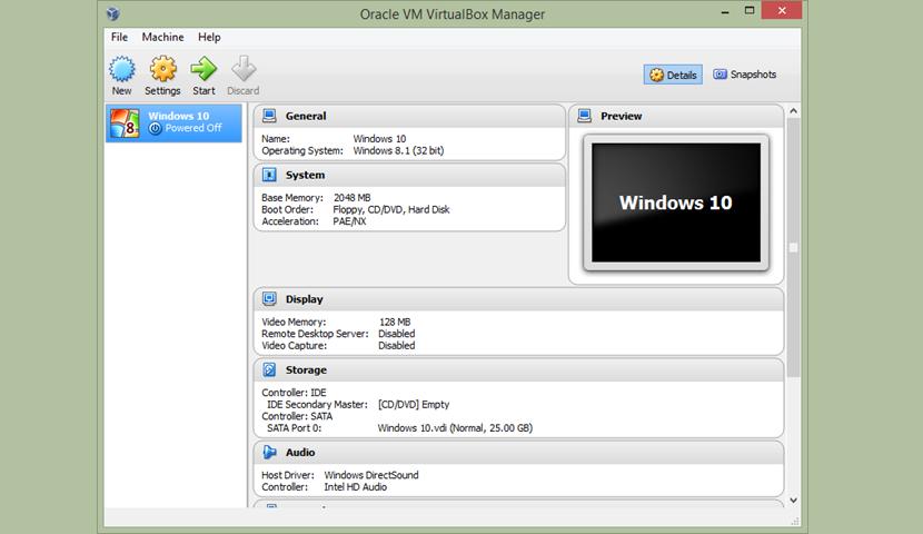 Windows 10 en VirtualBox 03