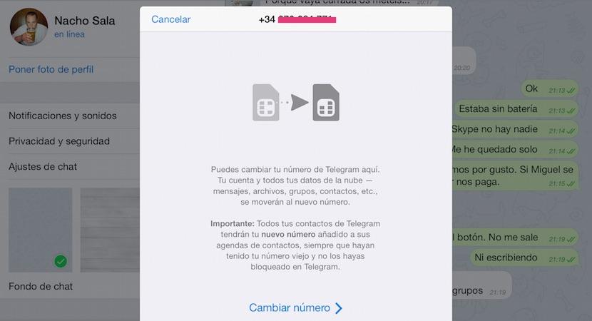 cambiar-número-telefono-telegram-manteniendo-historial-conversaciones