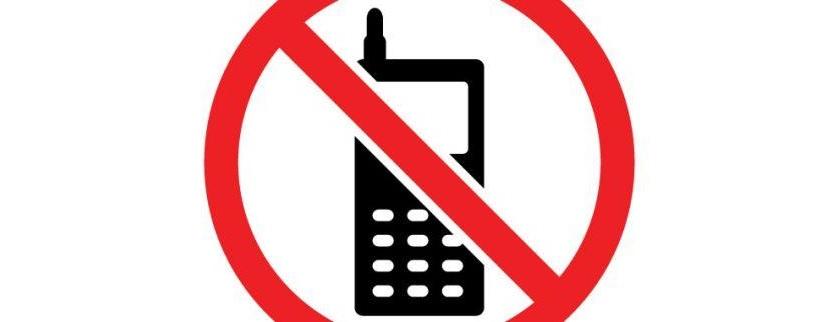 no responder llamadas en el trabajo