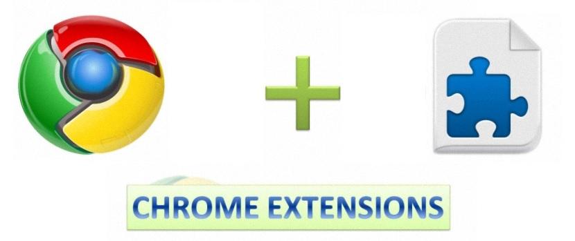 extensiones de Chrome más usadas