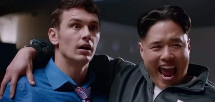 netflix the interview