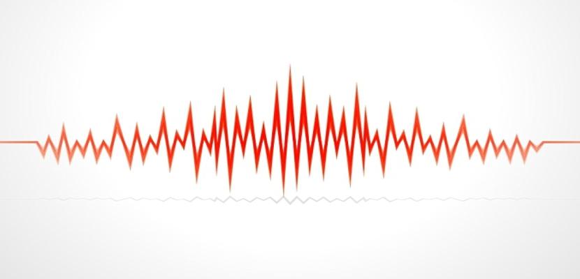 normalizar el sonido de archivo de audio