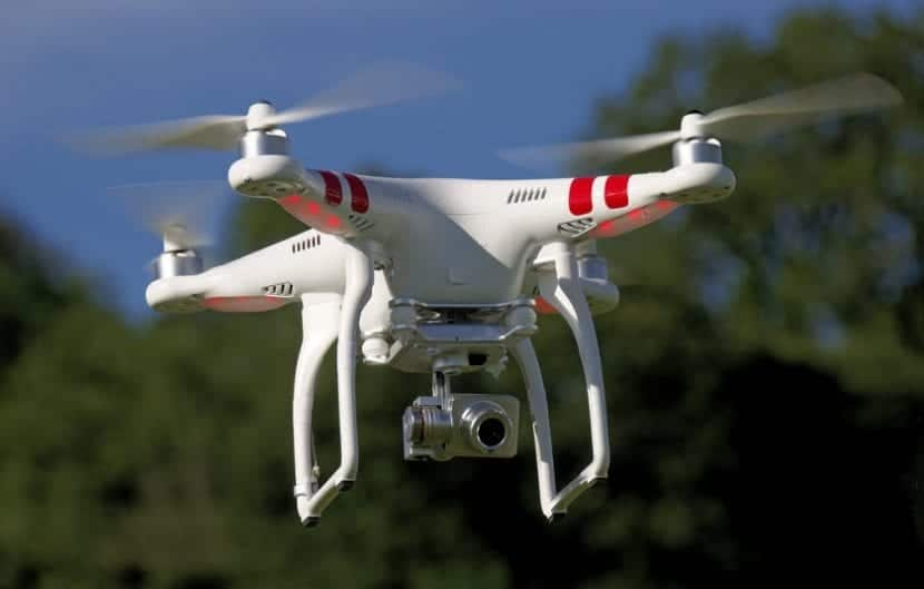 DJI Phantom Vision Plus 2