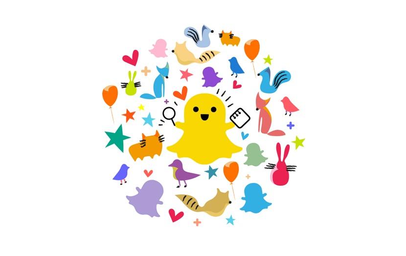 Cambiar nombre Snapchat