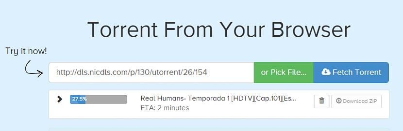 QuickTorrent.io