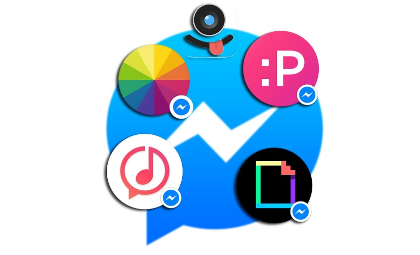 Facebook Messenger apps