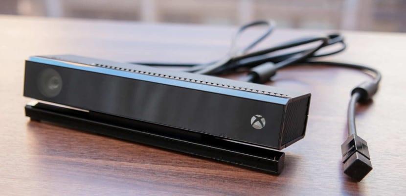 Kinect de Microsoft