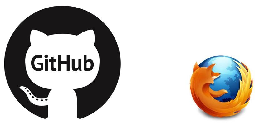 plugins de firefox en GitHub