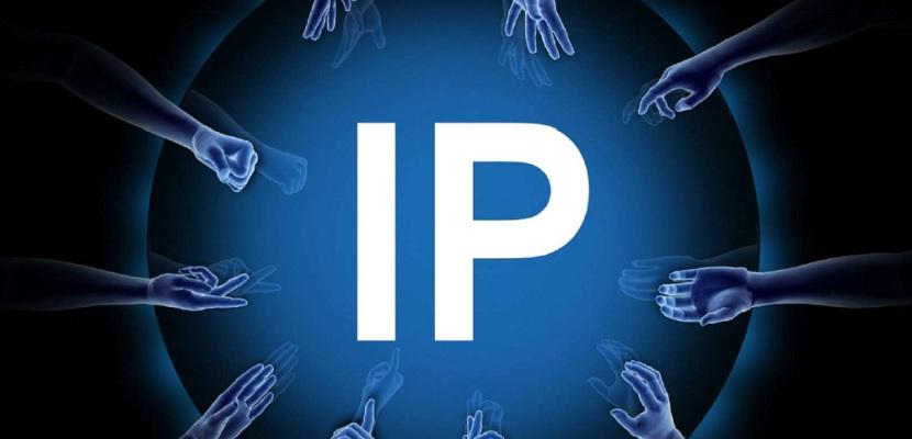 Ocultar una IP