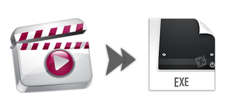 Video a exe en Windows