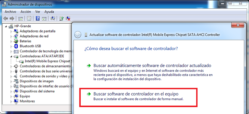 controlador ATA en Windows 7 02