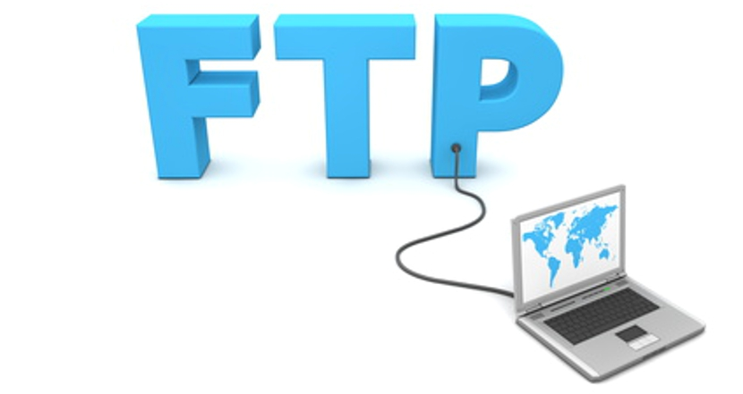 Wired to FTP