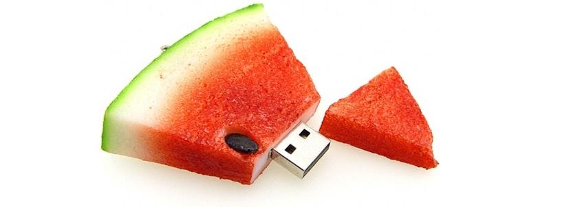 llenar de archivos falsos al pendrive USB