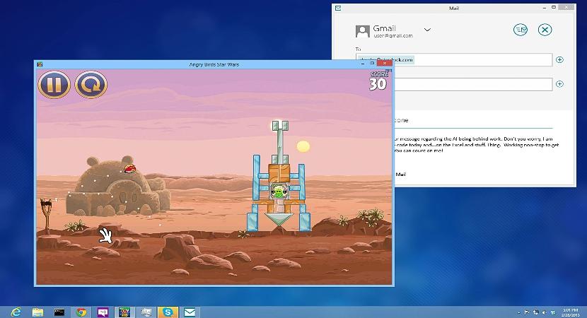 personalizar el tamaño de ventanas en Windows