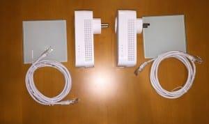 PowerLine TL-PA8010P KIT