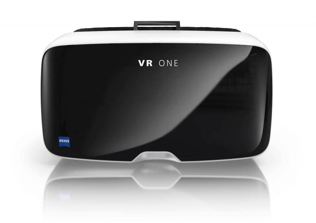 Unboxing & Review de las Carl Zeiss VR ONE