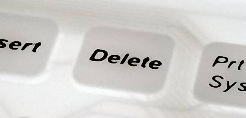 eliminar archivos bloqueados en Windows