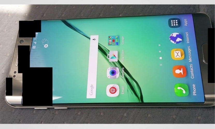 Samsun Galaxy S6 Edge Plus