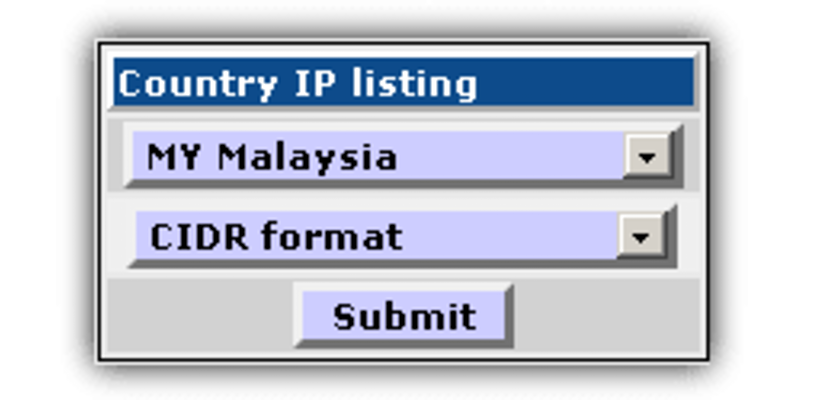 software77-ip2country