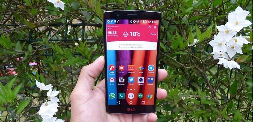 LG G4, una interesante opción dentro de la gama alta