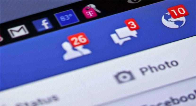 razones para cerrar cuenta de Facebook