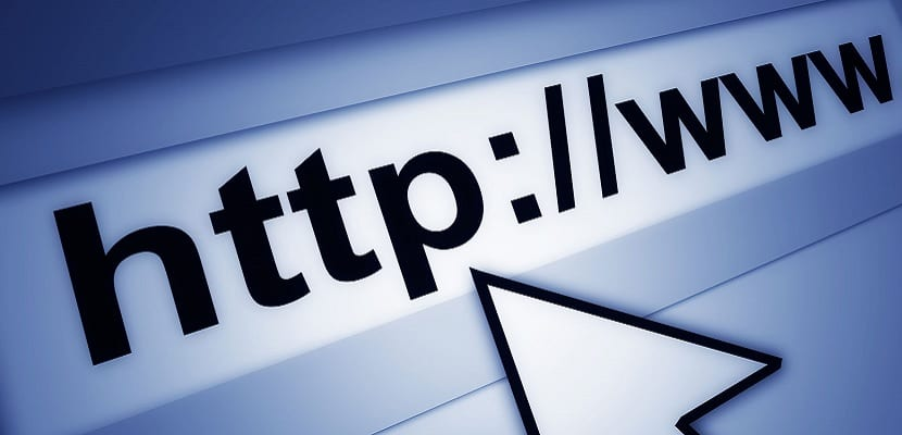 Enlaces web