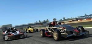 Juegos de carreras para smartphones