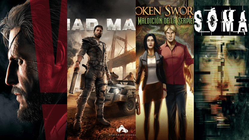 videojuegos septiembre 2015 mvj