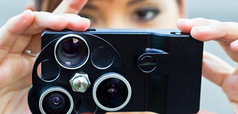 Consigue unas fotografías perfectas con tu smartphone