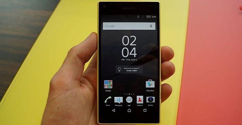 Sony Xperia Z5 Vs Samsung Galaxy S6 edge+