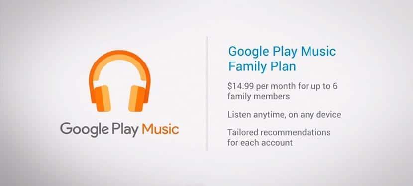 Presentación Google Pay Music