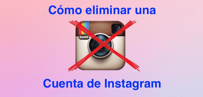 Como-eliminar-instagram