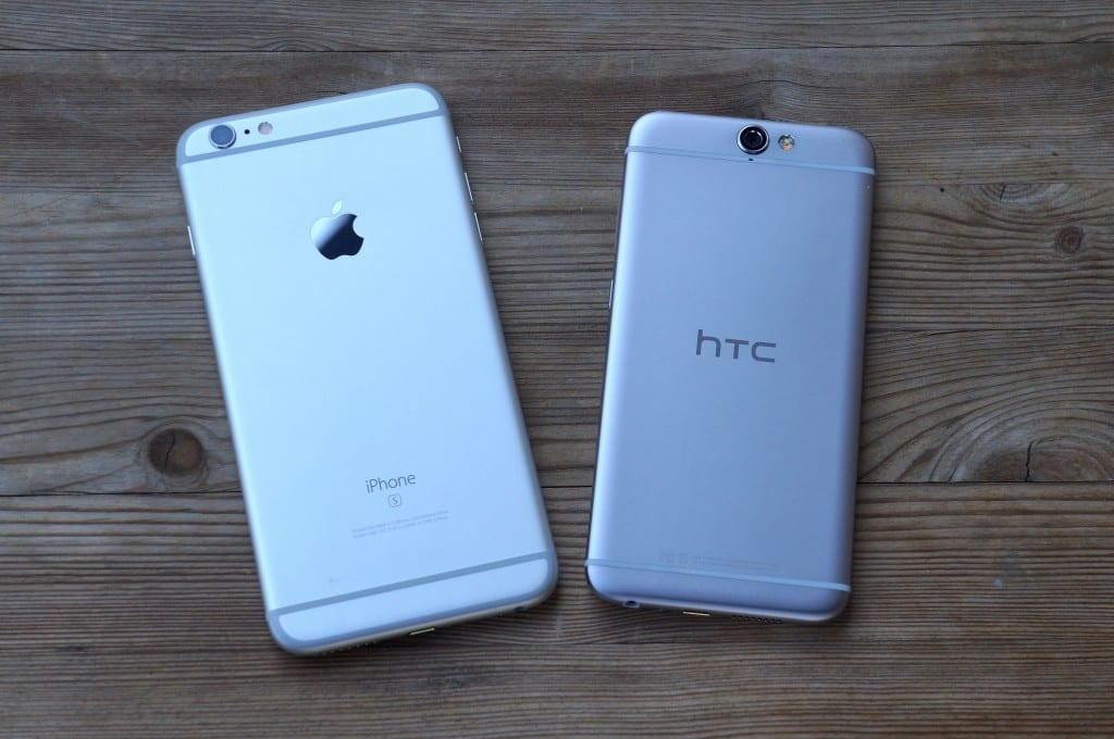 HTC-One-A9-vs-iPhone-6s-Plus