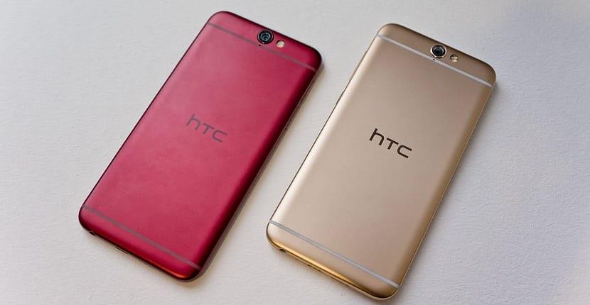 5 motivos por los que el HTC One A9 es mejor que el iPhone 6S
