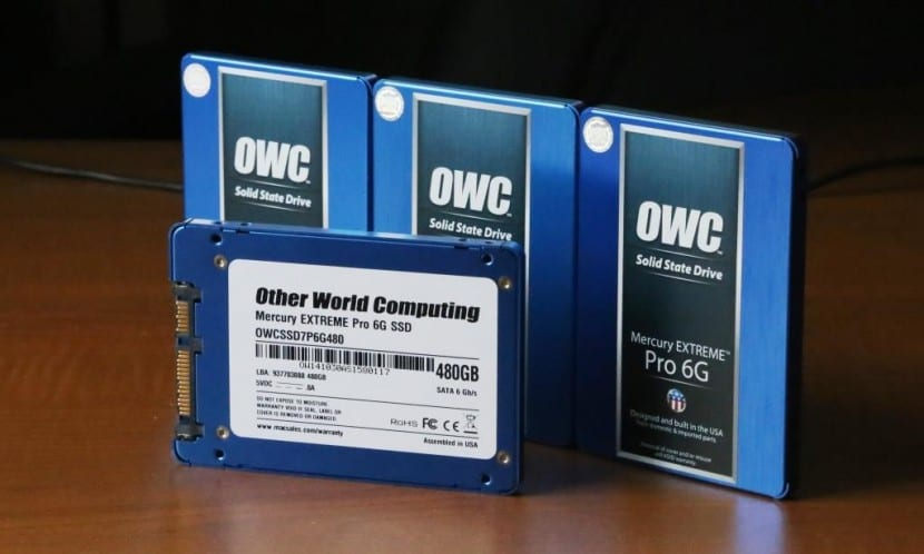 OWC Mercury 6G