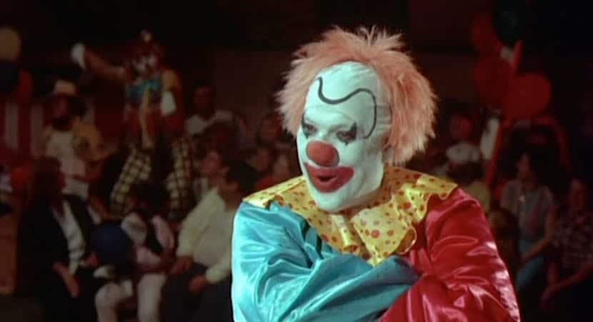 clownhouse 2