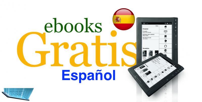 Libros en español gratis