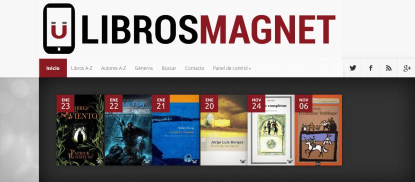 librosmagnet