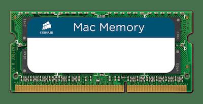 Corsair Mac RAM