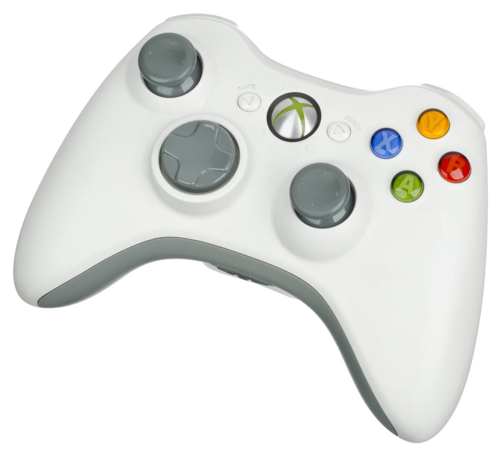 Xbox-360-Wireless-Controller-White
