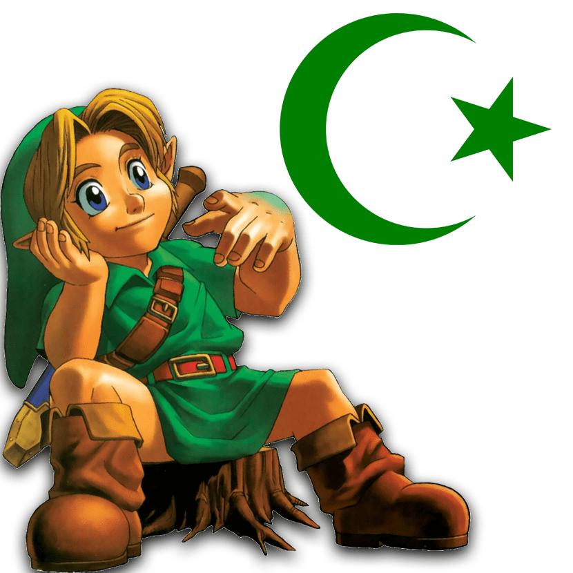 juegos chocaron con islam