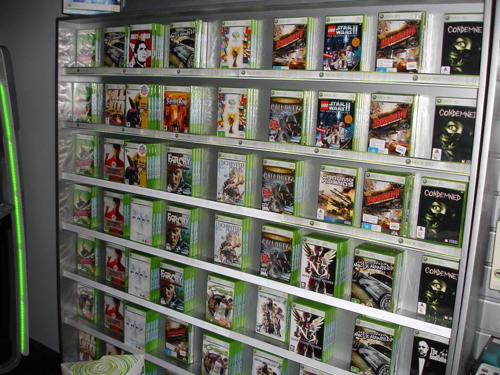 xbox 360 juegos lanzamiento