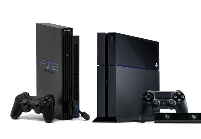 Consolas PlayStation