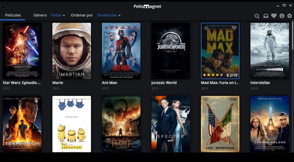 Cómo ver películas actuales completamente gratis en español